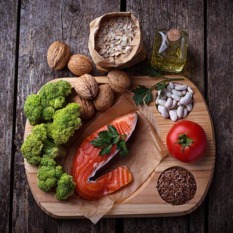 5 cibi estivi che aiutano a restare in Forma. Cenare a Ponte Milvio rispettando la salute del corpo e della mente