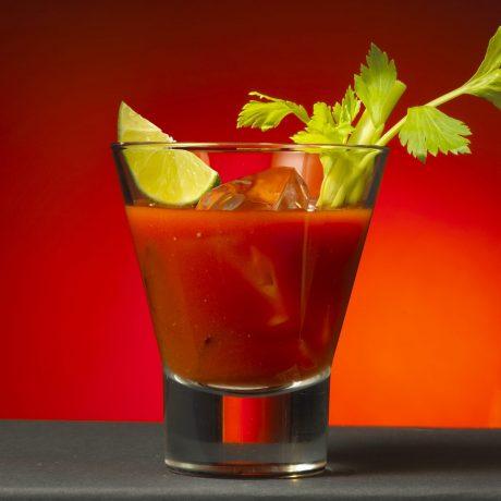 La ricetta originale del Bloody Mary VS il Bloody BBQ