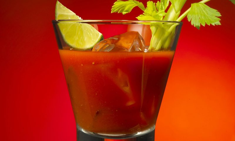 La ricetta originale del Bloody Mary VS il Bloody BBQ