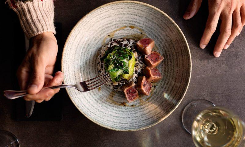 Dove cenare a Roma: gusto e innovazione al Dulcamara
